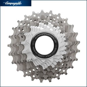 Campagnolo カンパニョーロ SUPER RECORD スーパーレコード スプロケット 12-25 11S|bike-king