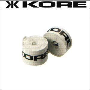 KORE(コア) CHASTITY BELT リムテープ|bike-king