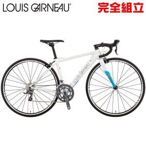 ルイガノ 2017年モデル CLR ロードバイク LOUIS GARNEAU 自転車|bike-king