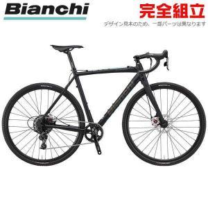 BIANCHI ビアンキ 2019年モデル ZURIGO APEX ズーリゴ シクロクロス ロードバイク bike-king