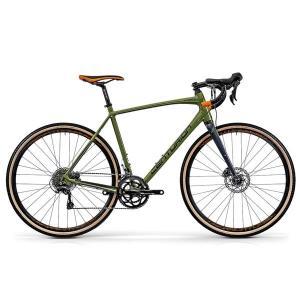 CENTURION センチュリオン 2019年モデル CROSSFIRE GRAVEL 2000 クロスファイヤーグラベル2000 ロードバイク bike-king