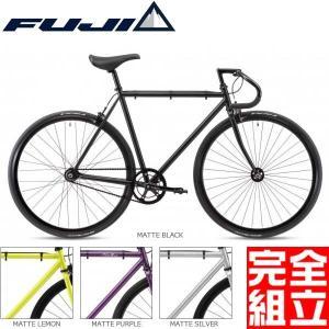 FUJI フジ 2019年モデル FEATHER フェザー シングルスピード bike-king