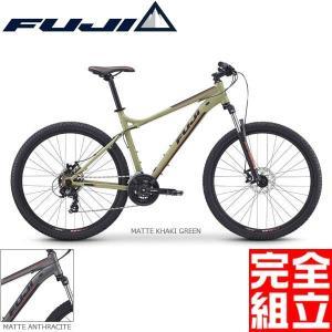 FUJI フジ 2019年モデル NEVADA 27.5 1.9 ネバダ27.5 1.9 マウンテンバイク bike-king
