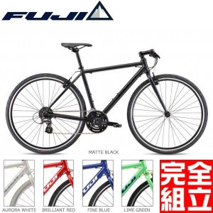 FUJI フジ 2019年モデル RAIZ ライズ クロスバイク bike-king