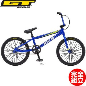 GT ジーティー 2019年モデル MACH ONE PRO 20 マッハワンプロ20 BMX bike-king