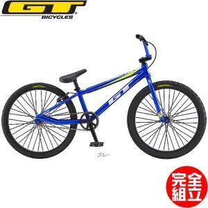 GT ジーティー 2019年モデル MACH ONE PRO 24 マッハワンプロ24 BMX bike-king