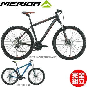 MERIDA メリダ 2019年モデル BIG SEVEN 20 MD ビッグセブン20MD マウンテンバイク|bike-king