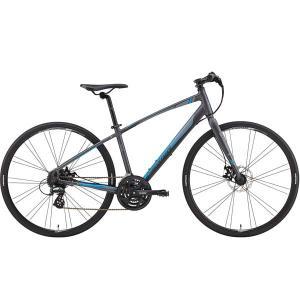 MERIDA メリダ 2019年モデル CROSSWAY 200 MD クロスウェイ200MD クロスバイク|bike-king|02