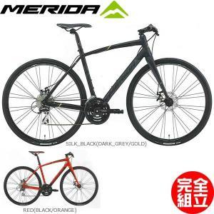 MERIDA メリダ 2019年モデル GRAN SPEED 80 MD グランスピード80MD クロスバイク|bike-king