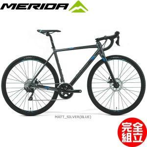 MERIDA メリダ 2019年モデル MISSION CX 400 ミッションCX400 シクロクロス ロードバイク|bike-king