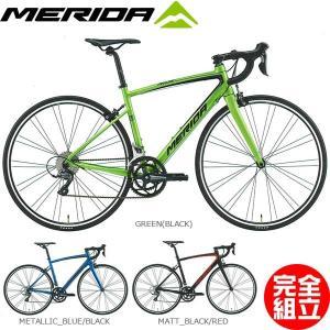 MERIDA メリダ 2019年モデル RIDE 80 ライド80 ロードバイク|bike-king
