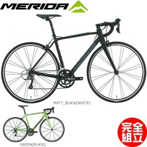 MERIDA メリダ 2019年モデル SCULTURA 100 スクルトゥーラ100 ロードバイク|bike-king