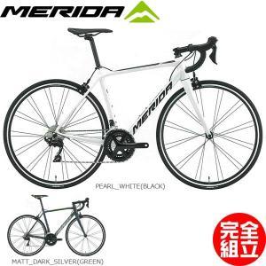 MERIDA メリダ 2019年モデル SCULTURA 400 スクルトゥーラ400 ロードバイク|bike-king