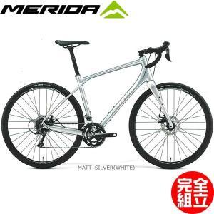 MERIDA メリダ 2019年モデル SILEX 200 サイレックス200 ロードバイク|bike-king
