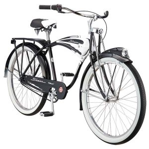 SCHWINN シュウィン 2019年モデル CLASSIC DELUXE 7 クラシックデラックス7 クルーザー bike-king