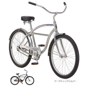 SCHWINN シュウィン 2019年モデル ALU 1 クルーザー bike-king