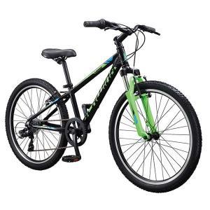 SCHWINN シュウィン 2019年モデル MESA 24 メサ24 子供用自転車 24インチ|bike-king