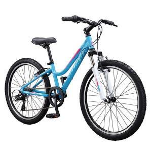 SCHWINN シュウィン 2019年モデル LULA 24 ルラ24 子供用自転車 24インチ|bike-king