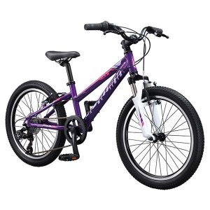 SCHWINN シュウィン 2019年モデル LULA 20 ルラ20 子供用自転車 20インチ|bike-king