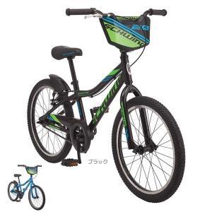 SCHWINN シュウィン 2019年モデル AEROSTAR エアロスター 子供用自転車 20インチ|bike-king