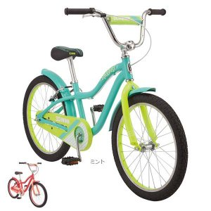 SCHWINN シュウィン 2019年モデル STARDUST スターダスト 子供用自転車 20インチ|bike-king
