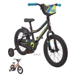 SCHWINN シュウィン 2019年モデル GREMLIN グレムリン 子供用自転車 16インチ|bike-king
