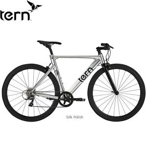 TERN ターン 2019年モデル RIP リップ シルクポリッシュ クロスバイク ROJI BIKES|bike-king