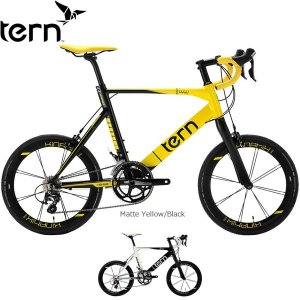 TERN ターン 2019年モデル SURGE PRO サージュプロ ミニベロ ROJI BIKES|bike-king