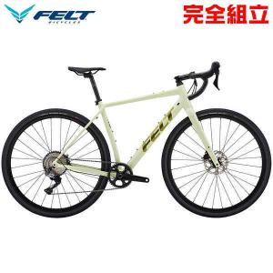 FELT フェルト 2021年モデル BREED 30 ブリード30 グラベル ロードバイク