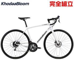 KhodaaBloom コーダーブルーム 2021年モデル FARNA DISC CLARIS ファーナ ディスク クラリス ロードバイク|bike-king
