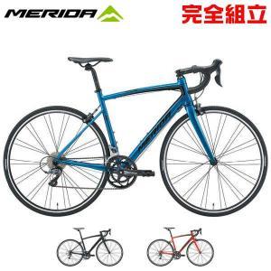 MERIDA メリダ 2021年モデル RIDE 80 ライド80 ロードバイク|bike-king