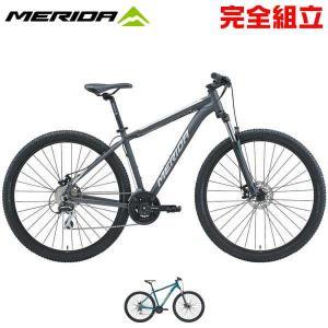 MERIDA メリダ 2021年モデル BIG NINE 20 MD ビッグナイン20MD 29インチ マウンテンバイク|bike-king