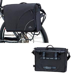KONNIX コニックス MS07217QRN サイドメッセンジャーバッグ bike-king