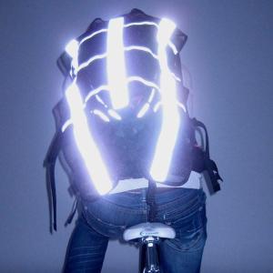 pochitt ポチット REF001 反射バックパックカバー bike-king