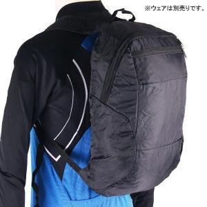 asahi アサヒ ポケッタブルバックパック bike-king