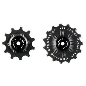 TRiPEAK トライピーク EMA-JW1115-TPBK プーリー bike-king