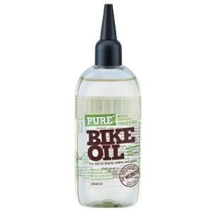Pure バイクオイル150ml (3405)|bike-king