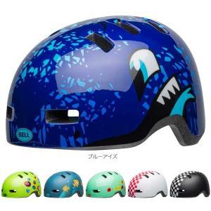 BELL ベル 2019年モデル LIL RIPPER リルリッパー 子供用 ヘルメット|bike-king