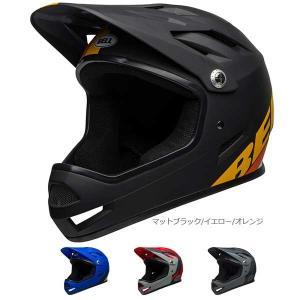 BELL ベル 2019年モデル SANCTION サンクション ヘルメット|bike-king