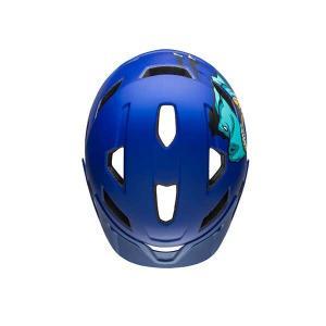 BELL ベル 2019年モデル SIDETRACK サイドトラック 子供用 ヘルメット|bike-king|11