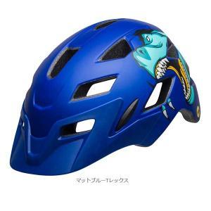 BELL ベル 2019年モデル SIDETRACK サイドトラック 子供用 ヘルメット|bike-king|02
