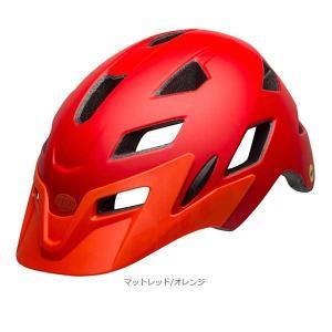 BELL ベル 2019年モデル SIDETRACK サイドトラック 子供用 ヘルメット|bike-king|04