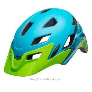 BELL ベル 2019年モデル SIDETRACK サイドトラック 子供用 ヘルメット|bike-king|06