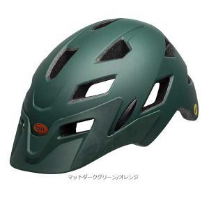 BELL ベル 2019年モデル SIDETRACK サイドトラック 子供用 ヘルメット|bike-king|07