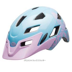BELL ベル 2019年モデル SIDETRACK サイドトラック 子供用 ヘルメット|bike-king|08