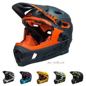 BELL ベル 2019年モデル SUPER DH MIPS スーパーDH ミップス ヘルメット JCF公認|bike-king