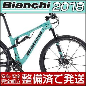 Bianchi(ビアンキ) 2018年モデル METHANO...