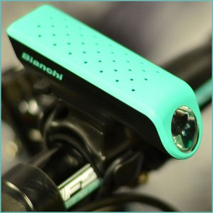 Bianchi ビアンキ バッテリー ライト A フロント bike-king 05