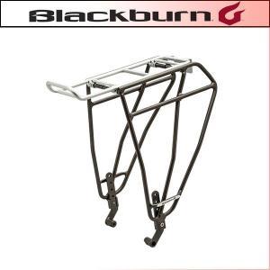 Blackburn(ブラックバーン) リアキャリアー アウトポストファットバイクラック/Outpost Fat Bike Rack ファットバイク対応|bike-king