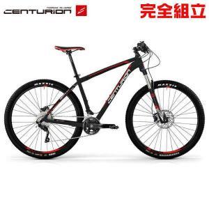 CENTURION(センチュリオン) 2018年モデル BACK FIRE PRO 800.27(バックファイヤープロ800.27) 27.5インチ MTB/マウンテンバイク|bike-king